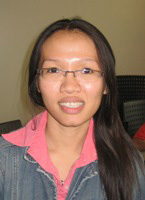 Image of Trish Hoang